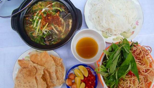 Cháo lươn Thanh Hóa - đặc sản khi đi du lịch Sầm Sơn