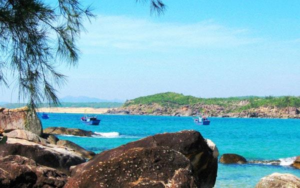 Kinh nghiệm du lịch biển Sa Huỳnh Quảng Ngãi