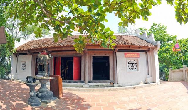 Chùa Cô Tiên - du lịch bãi biển Sầm Sơn