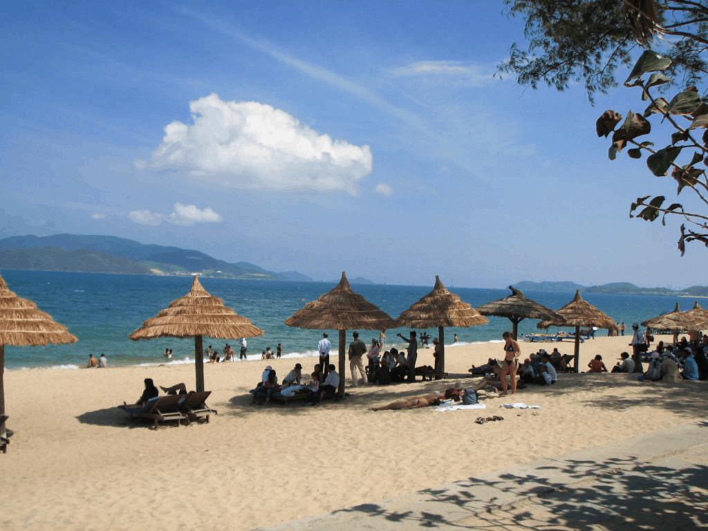 Bãi biển Cửa Lò