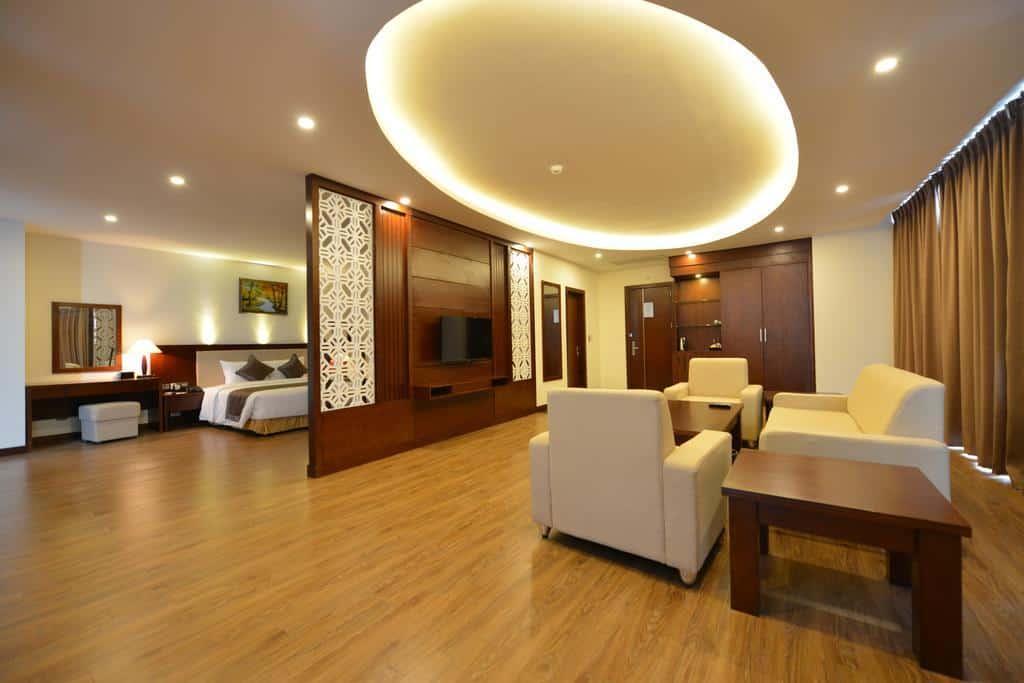 Muong Thanh Cua Lo Hotel