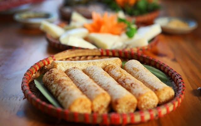 Image result for ẩm thực đăk lăk