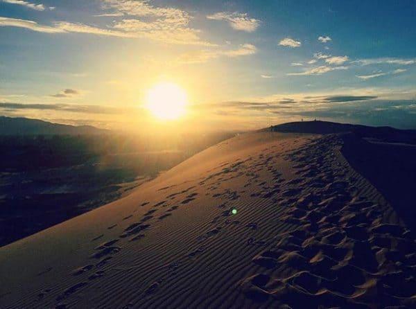 Cồn cát Quang Phú 03