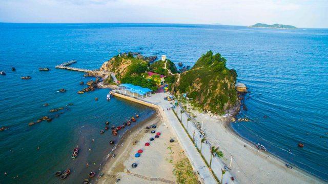 địa điểm du lịch nghệ an: đảo lan châu-02