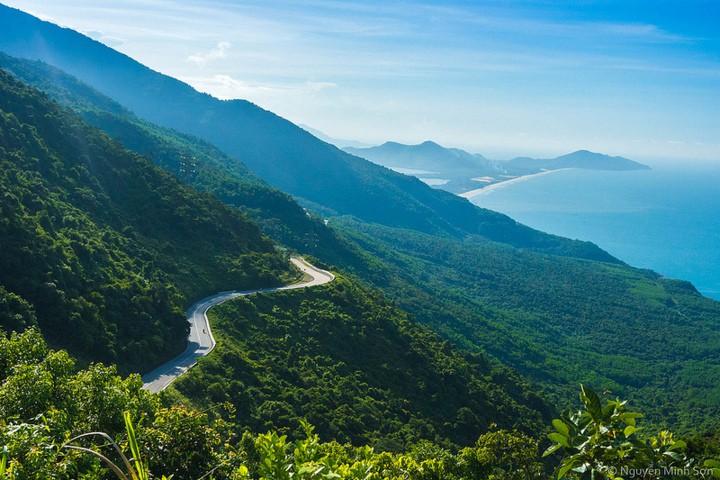 Đèo Hải Vân - Kinh nghiệm du lịch Huế