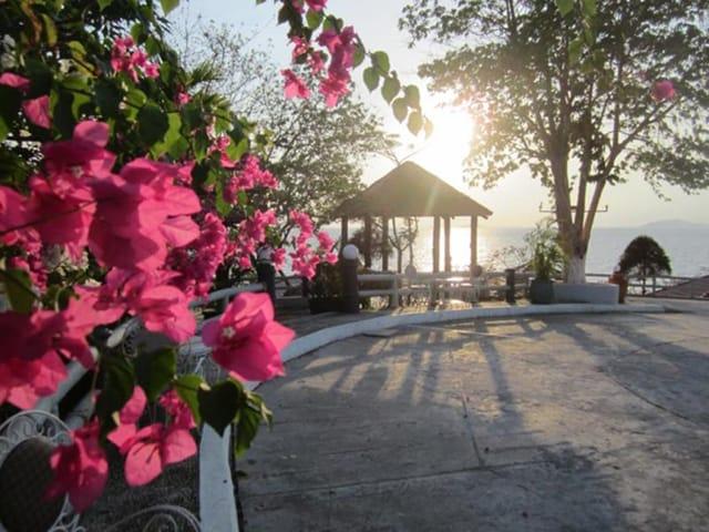 Doi Nai Vang resort (Ảnh: Sưu tầm)
