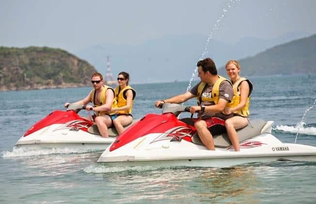 Đảo Khỉ Nha Trang - cảm nhận niềm vui mới lạ và hấp dẫn - ảnh 6