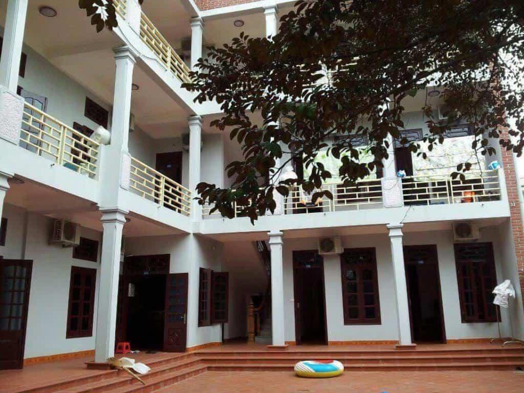 Duc Hoang Villa - Khách sạn khi du lịch Sầm Sơn