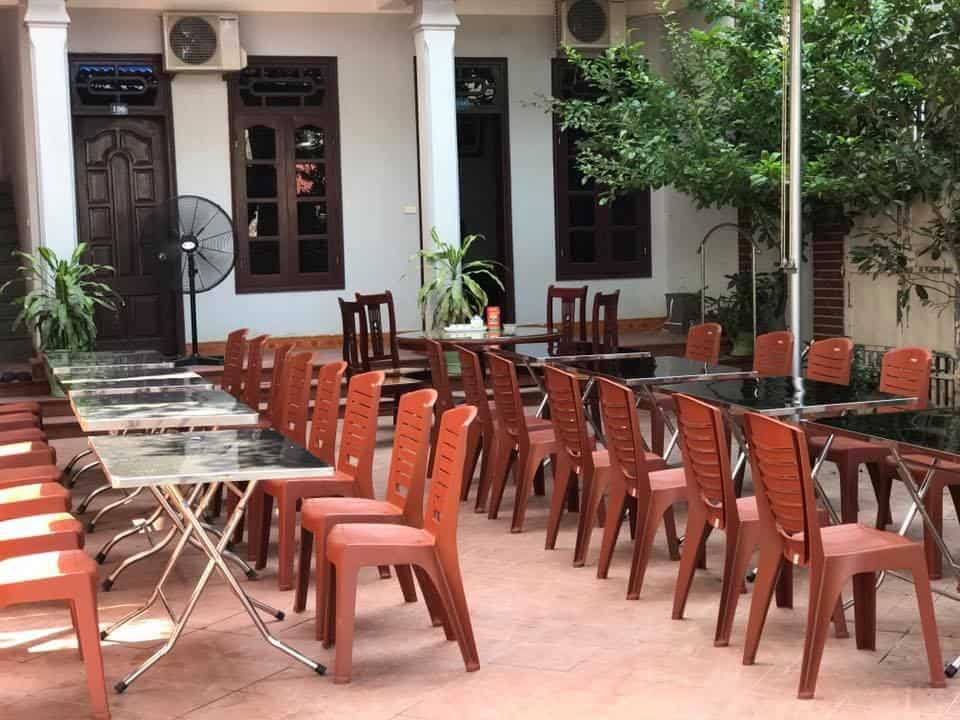 Duc Hoang Villa - Khách sạn khi du lịch Sầm Sơn 01