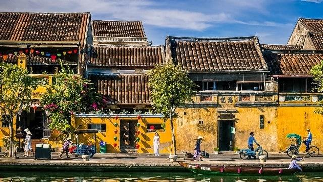 18 địa điểm du lịch Hội An đẹp, hấp dẫn bậc nhất