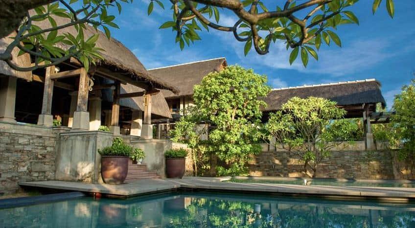 Sun Spa Resort & Villas tại Quảng Bình