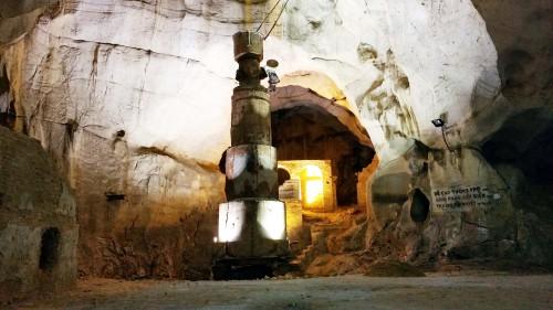 Hang Ngọc tại Vườn quốc gia Bến En