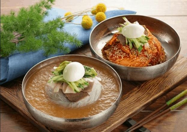Mì lạnh - món ngon ngày nóng ở Sài Gòn