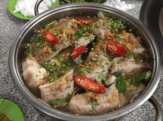 Lựa chọn lẩu cá đuối giúp bữa ăn của bạn khi tới Vũng Tàu thêm hấp dẫn