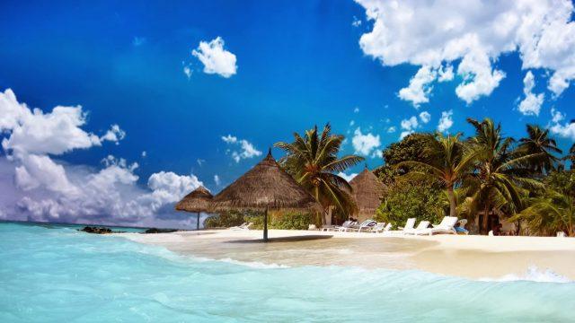 Vị trí địa lý Nha Trang với nhiều bãi biển đẹp