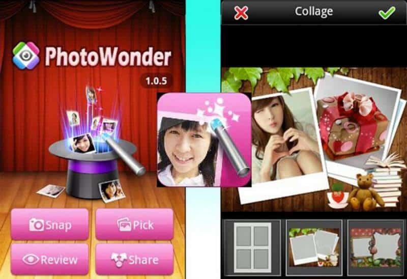 Photo wonder
