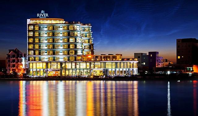 River Hotel (Ảnh: Sưu tầm)