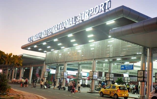 Gợi ý các khách sạn chất lượng gần sân bay Cam Ranh