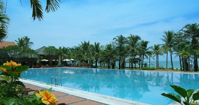 Sun Spa Resort & Villas