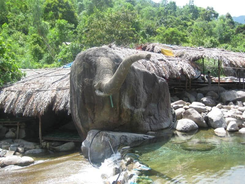 Suối Voi - Kinh nghiệm du lịch Huế