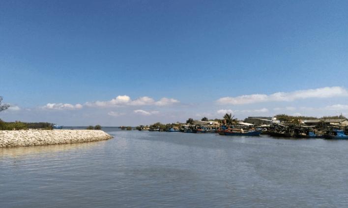 Thạnh An là hòn đảo đẹp thu hút nhiều du khách tới tham quan (Ảnh ST)