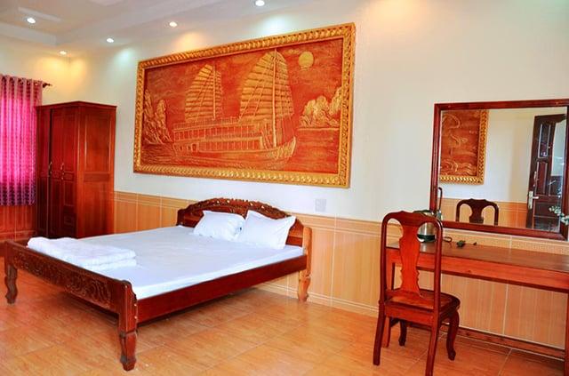 Thanh Loc Hotel (Ảnh: Sưu tầm)