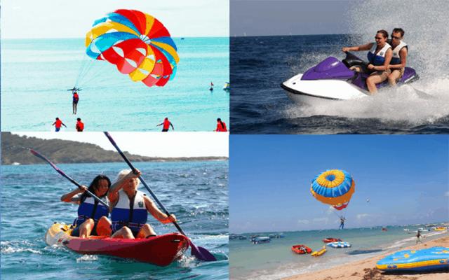 Biển Đà Nẵng - Hoạt động thể thao trên biển Mỹ Khê