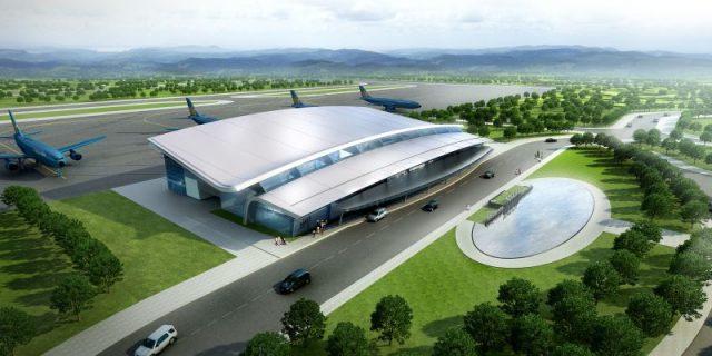 Sân bay Thọ Xuân - du lịch bãi biển Sầm Sơn