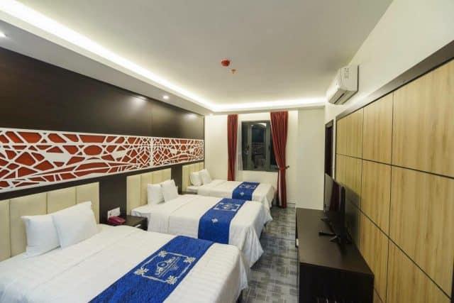 Khách sạn Tường Minh ở Đồng Hới Quảng Bình