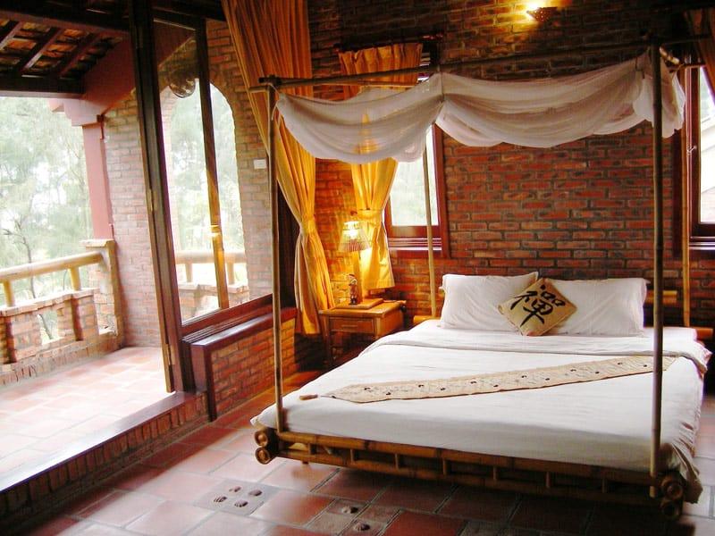 Vạn Chài resort - Khách sạn khi du lịch Sầm Sơn