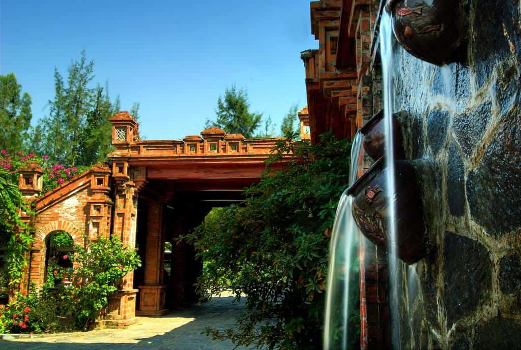 Vạn Chài Resort - Resort khi đi du lịch Sầm Sơn