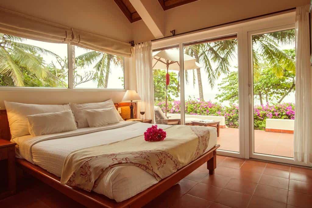 Các phòng của Victoria Phan Thiet Beach Resort & Spa