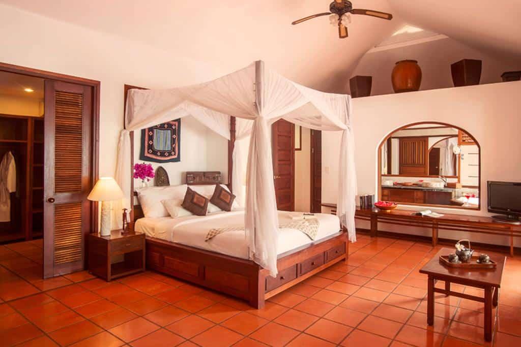 Không gian trong Victoria Phan Thiet Beach Resort & Spa
