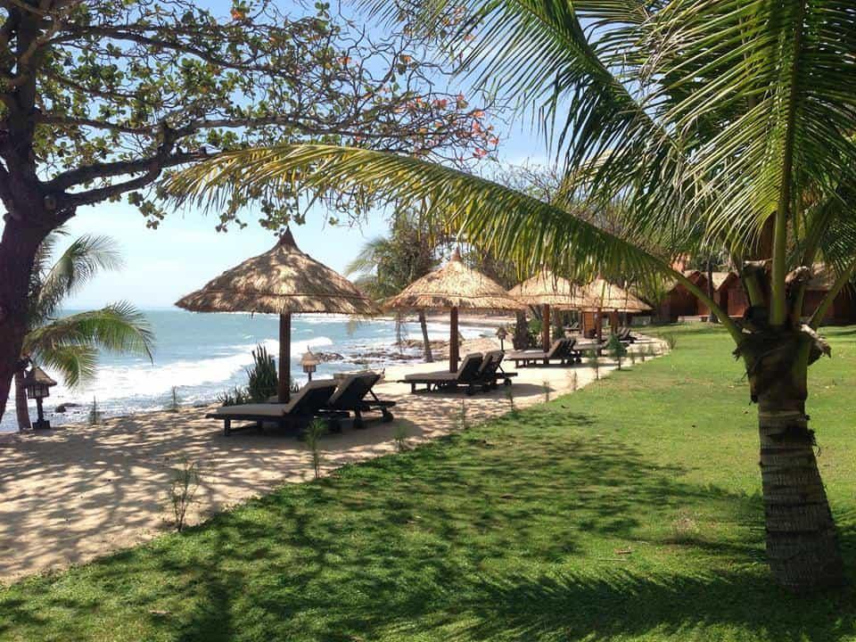 Victoria Phan Thiet Beach Resort & Spa - 5