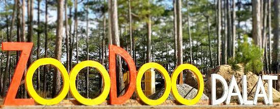 Sở thú Zoodoo Đà Lạt
