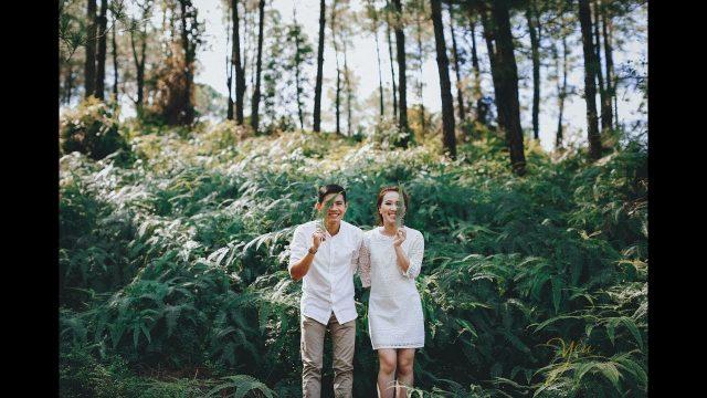 Đồi Thiên An - địa điểm chụp ảnh cưới ở Huế 01