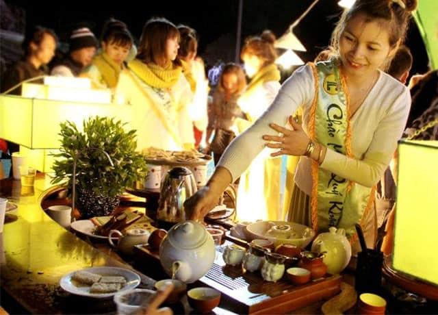 Lễ hội Festival hoa Đà Lạt 05