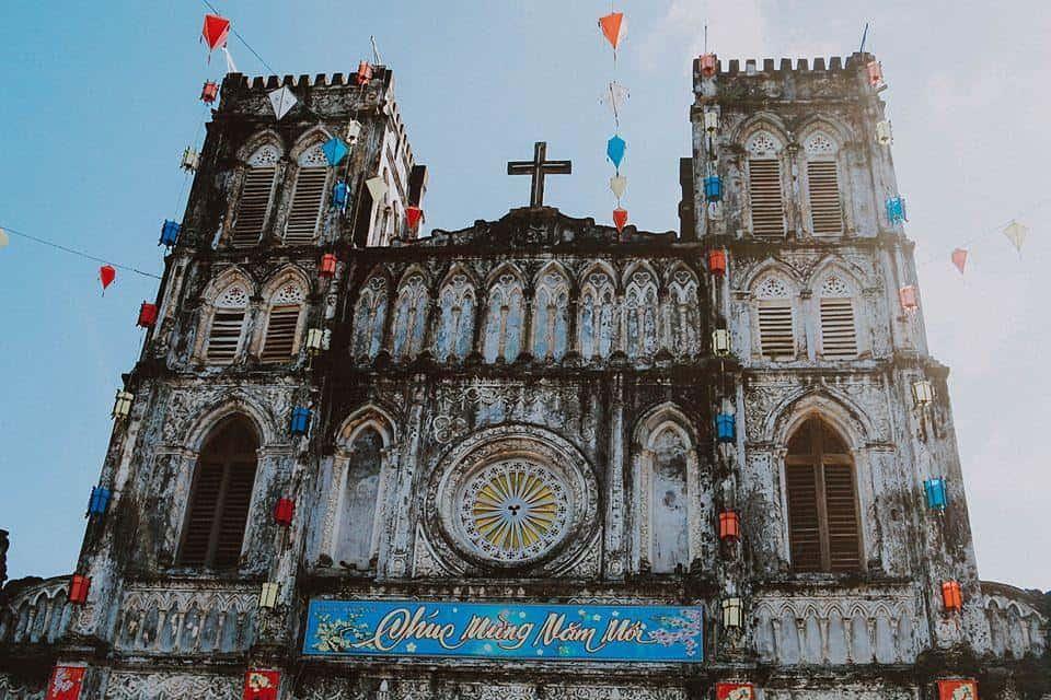 Một điểm đến yên bình và thú vị khi du lịch Phú Yên (Ảnh: ST)