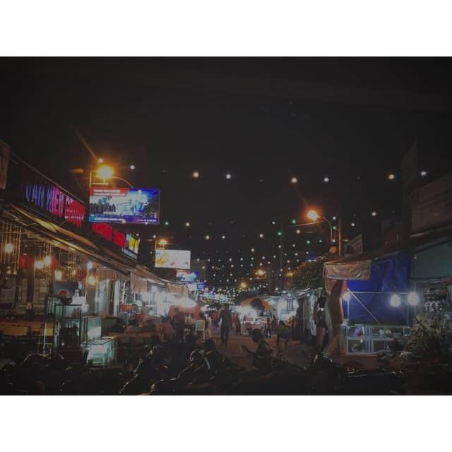 Tham quan một vòng khu Chợ đêm Phú Quốc