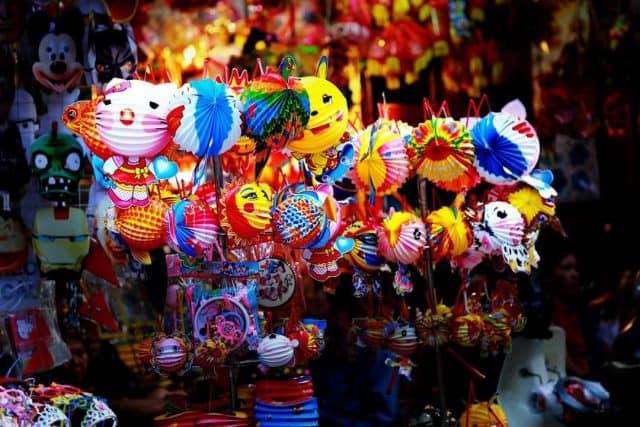 Top 10 địa điểm đi chơi trung thu ở Hà Nội không thể bỏ qua
