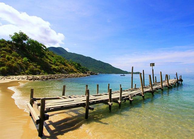 Một góc đảo ngọc Phú Quốc