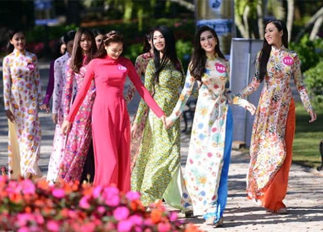 Festival hoa Đà Lạt - duyên dáng Việt Nam