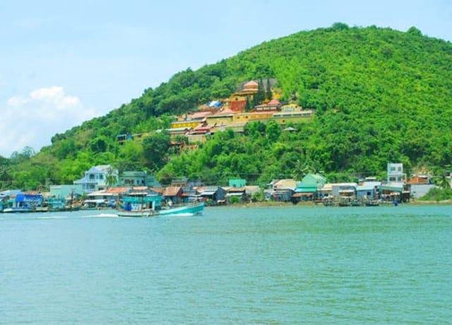 Hình ảnh biển Hà Tiên Kiên Giang