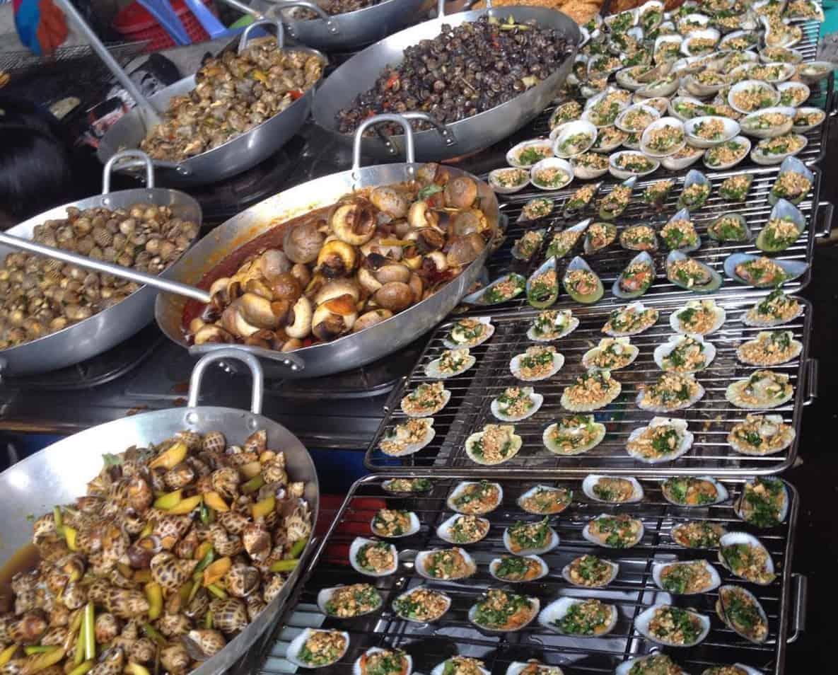 Chợ Hàng Dương
