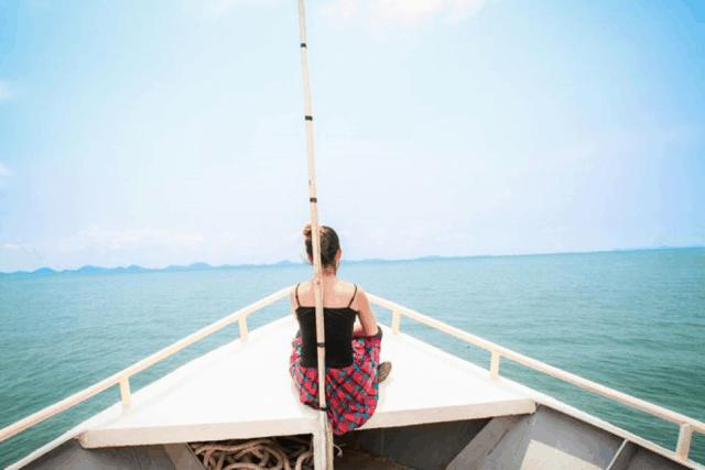 Hình ảnh quần đảo Hải Tặc Hà Tiên