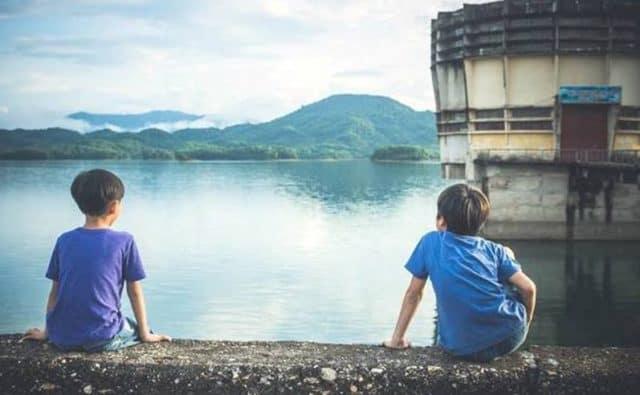Hồ Kẻ Gỗ Hà Tĩnh 02
