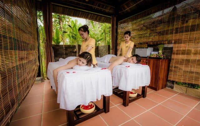 Dịch vụ làm đẹp Khu tắm bùn Galina Đà Nẵng 05