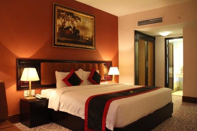 Khách sạn Sài Gòn Đông Hà gần Cửa Tùng 03
