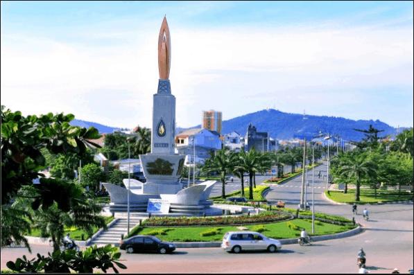 thành phố Vũng Tàu