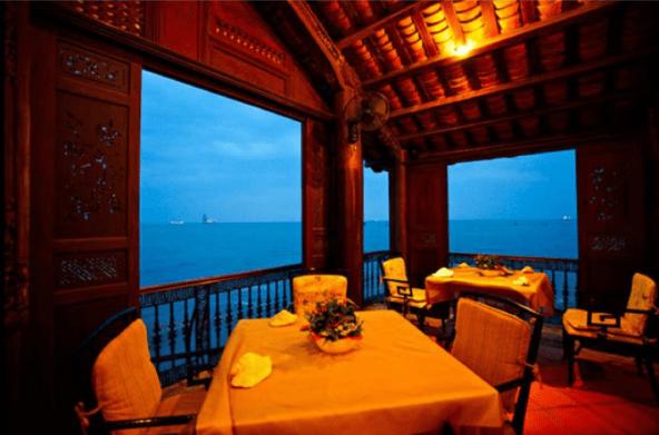 Hồ Mây Vũng Tàu